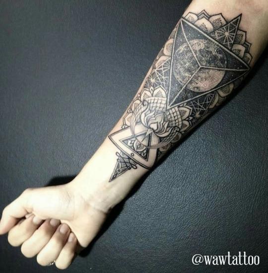 Four Tattoos Trends