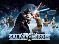 Star Wars Galaxy of Heroes MOD APK v0.8.225590