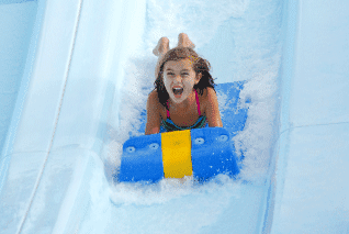 White Water Water Park Opens for the Summer Season this Weekend!