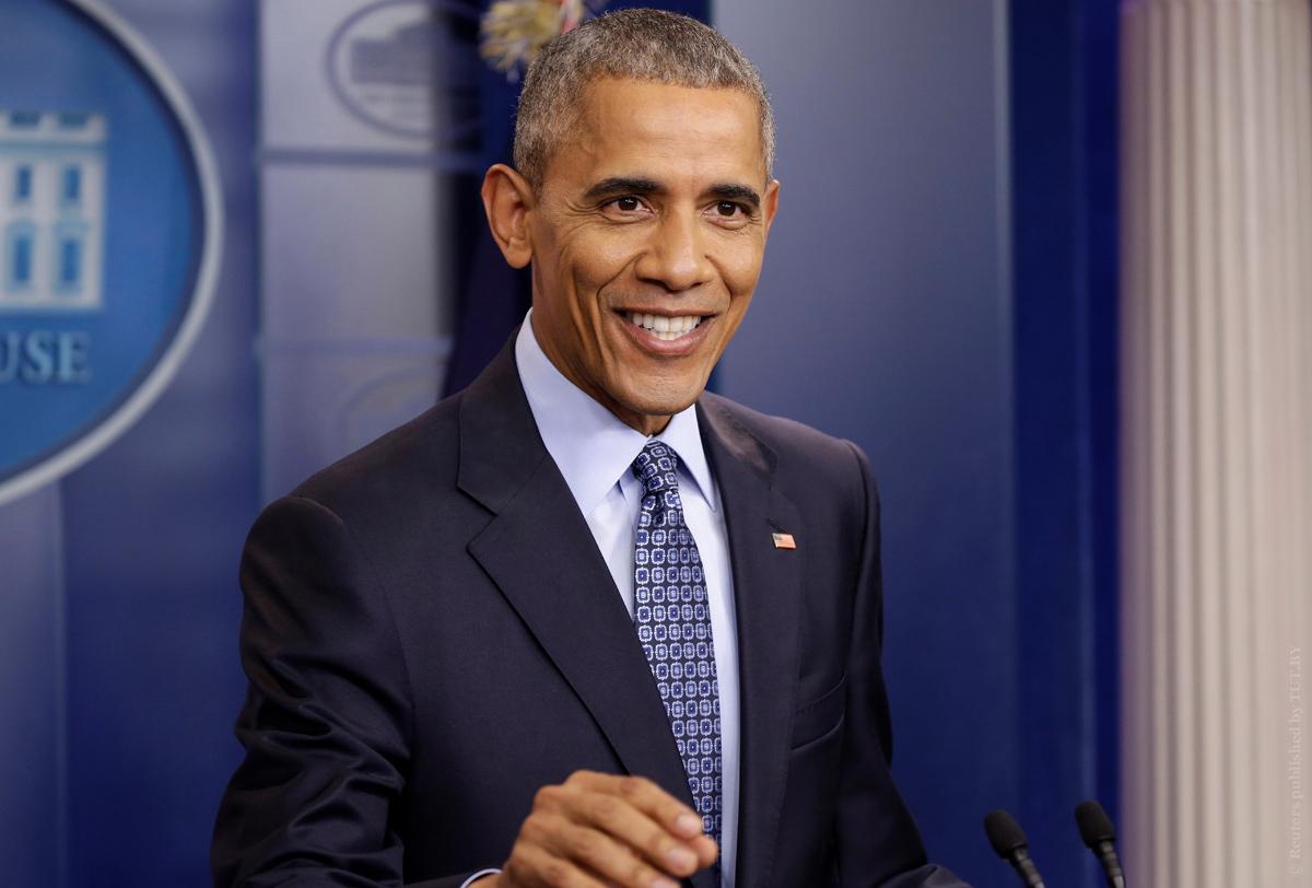 Obama cita avanço nos direitos LGBT como maior orgulho de seu governo