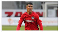 """بالفيديو / هدف الدولي المغربي """"أيمن بركوك"""" الرائع في مرمى فيردبريمن"""