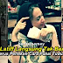 (5 FOTO) Fathia Latiff Langsung Tak Berubah.. Terus Perlekeh Cara Pakai Tudung