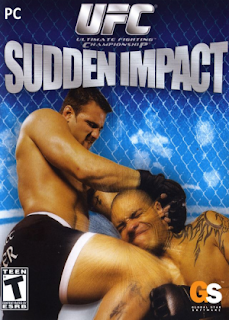 UFC-Sudden-Impact-Free-Download
