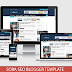 Sora Seo Blogger Template 2019