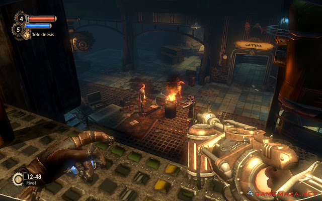 Bioshock-2-Free-Download