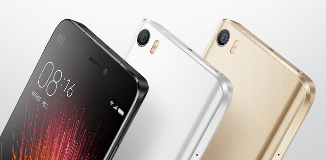 أفضل الأجهزة الذكية الصينية المنشأ ستصلنا خلال أبريل 2016