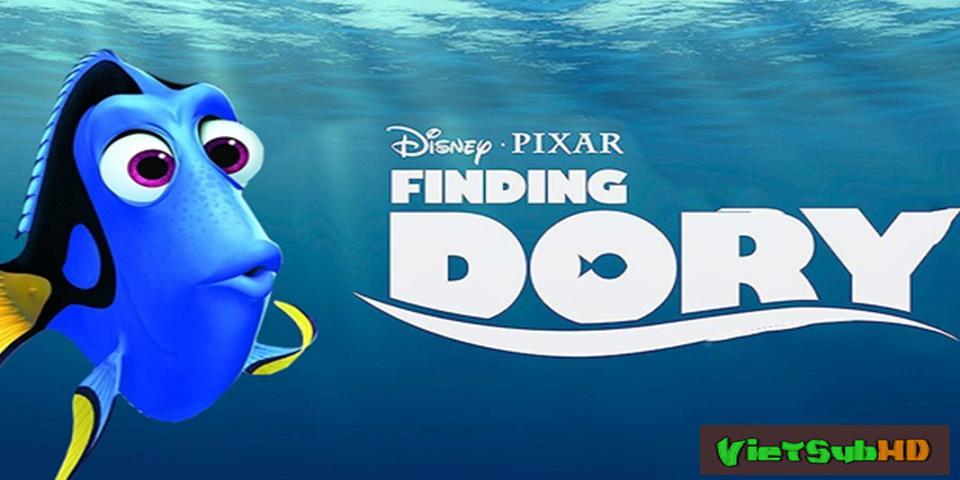 Phim Đi Tìm Dory VietSub HD | Finding Dory 2016