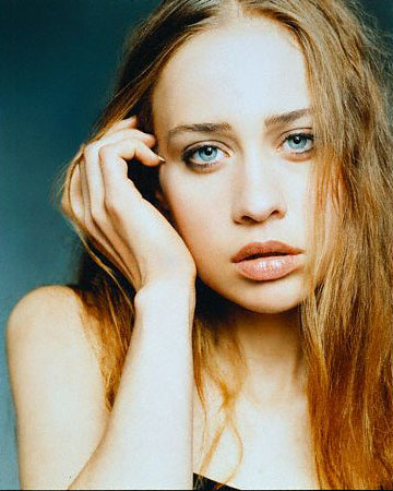 Fiona Apple. Photoshoot de MR Photo.