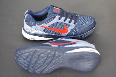 Sepatu Nike Tri Fusion Men (import) Navy