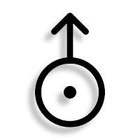 Death God Symbol