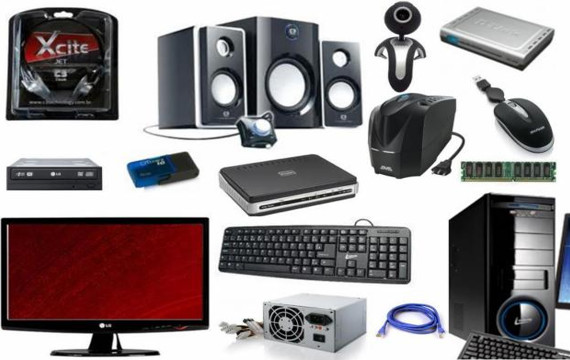 Promoção Suprimentos de Informática e Acessórios