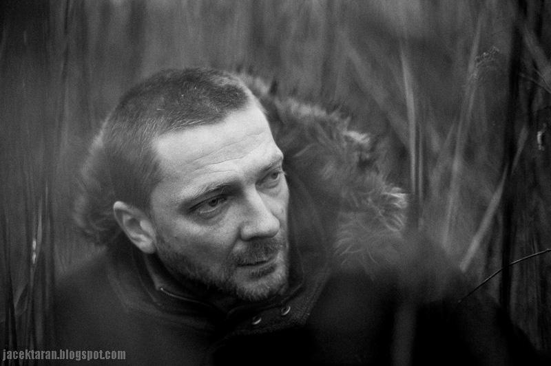 jacek taran, fotograf, krakow, blog, portret