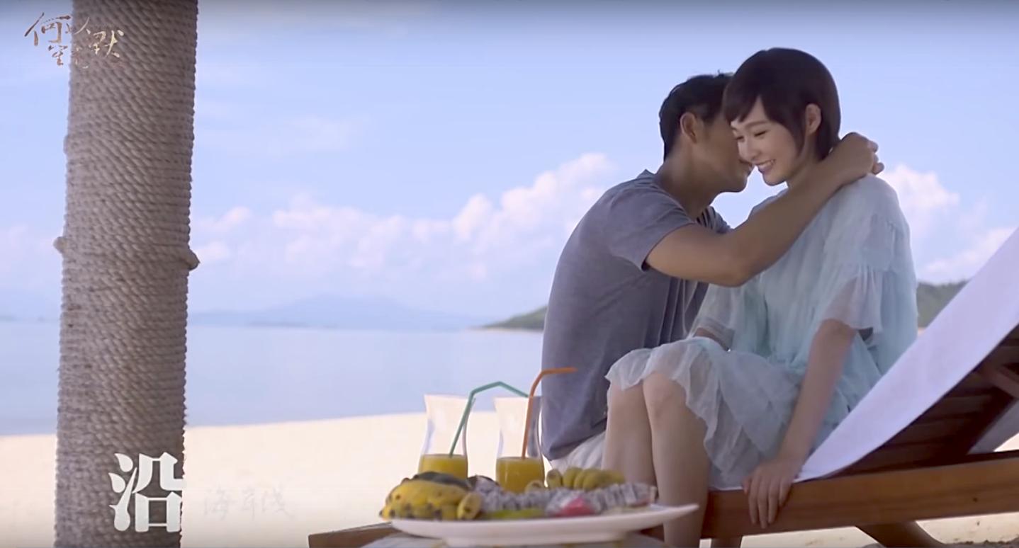 Popular C-Dramas from 2014 - 2016 - DramaPanda