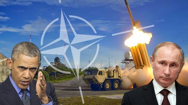 Επικίνδυνη η ένταση ΗΠΑ - Ρωσίας