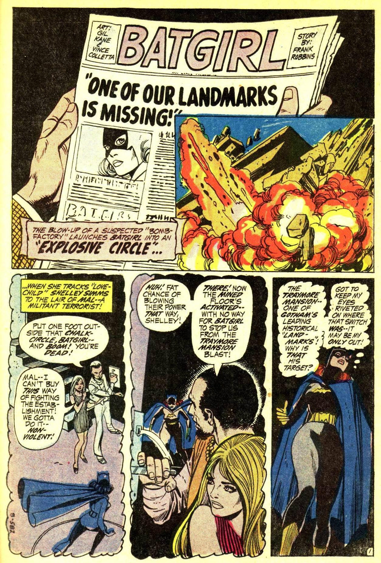 Detective Comics (1937) 407 Page 22