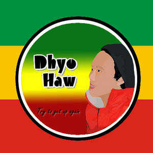 Lirik Lagu Dhyo Haw Always Positive