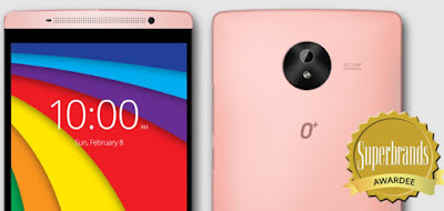 O+ Venti LTE, Upcoming O+ Device with 6-inch Display, 4G Connectivity and 40GB Memory