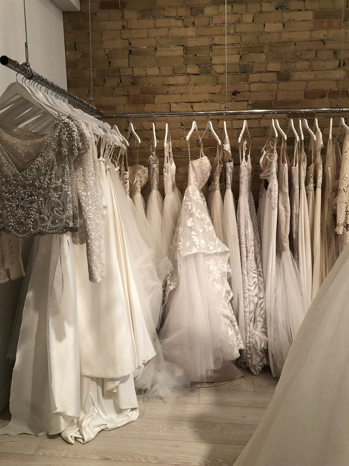 Sash & Bustle, Wedding Dress shopping, Toronto Bridal Boutique, How to shop for a wedding dress