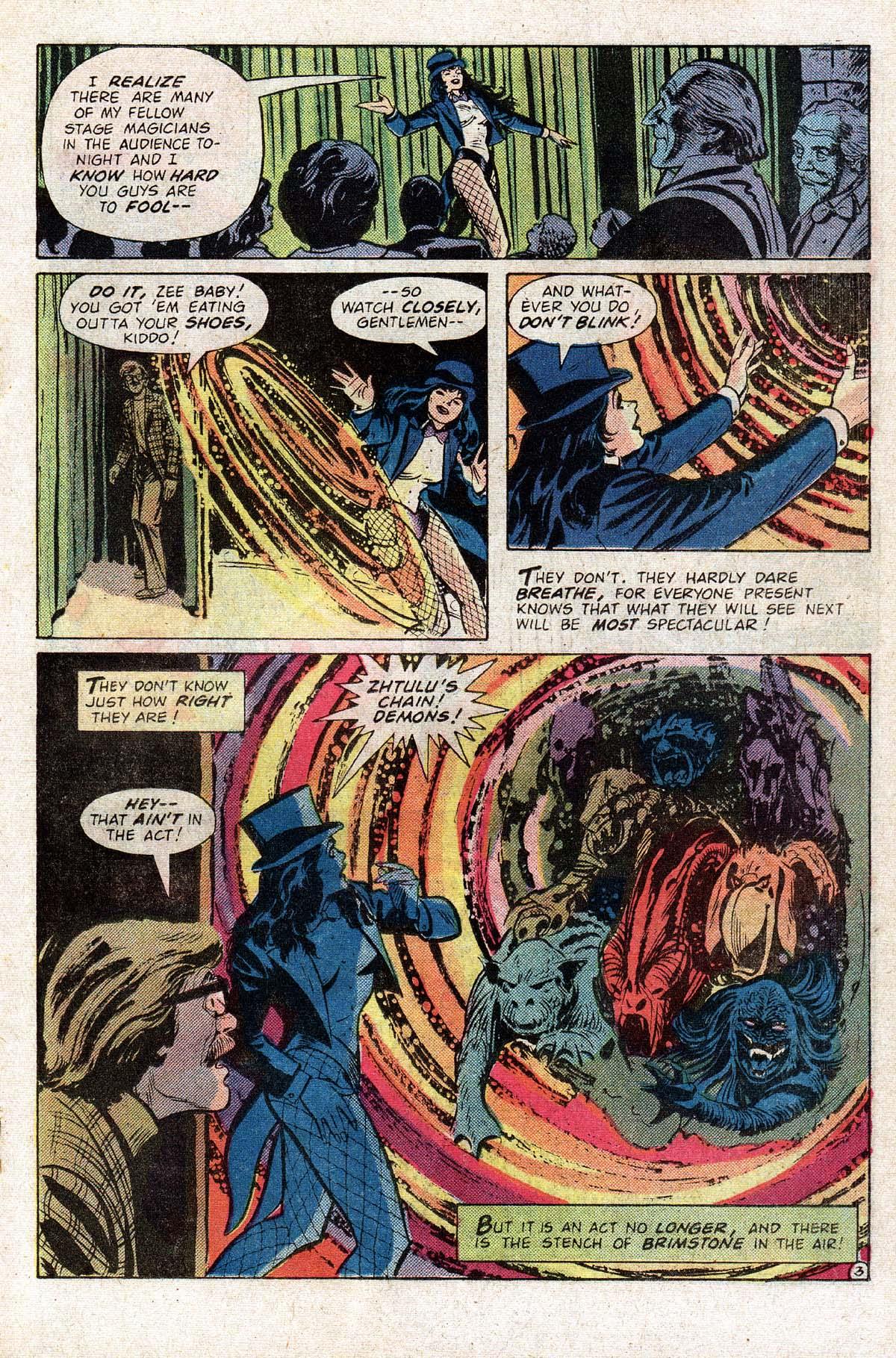 Read online World's Finest Comics comic -  Issue #276 - 27