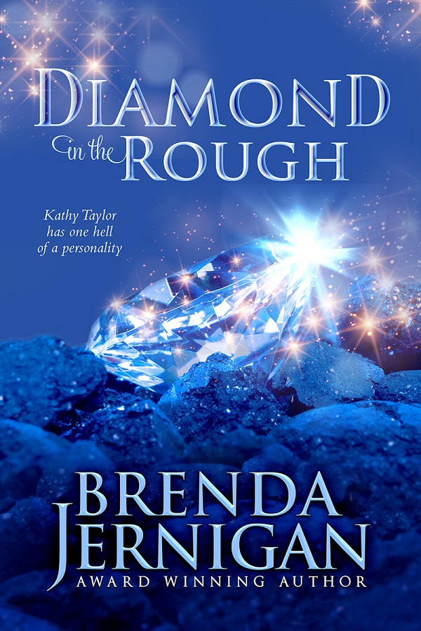 Diamond in the Rough by Brenda Jernigan Book Tour