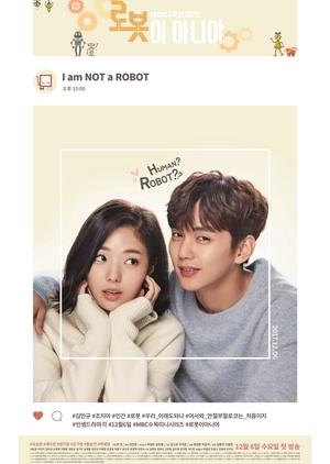 Tôi Không Phải Là Robot - I'm Not a Robot (2017)