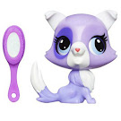 Littlest Pet Shop Magic Motion Collie (#3413) Pet