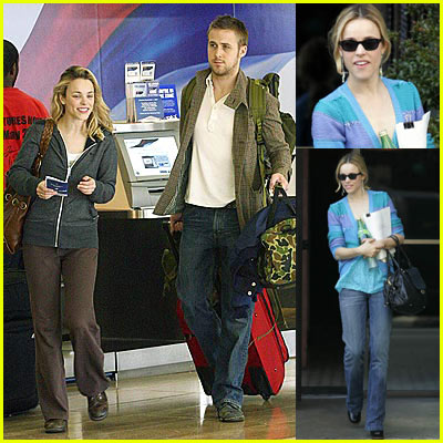 who is rachel mcadams dating ryan gosling