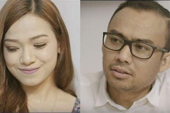 Pegang Tangan & Rangkul Pinggang, Datuk Seri Red Tak Tolak Jika Ada Jodoh Dengan Ruhainies