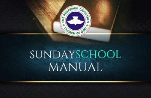 BIBLE PASSAGE: James 3:13-18 RCCG Sunday School Teacher's Manual