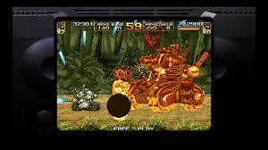 لعبة ميتال سلوج metal slug