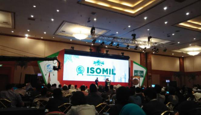 #ISOMILNU: Declaration of Nahdlatul Ulama