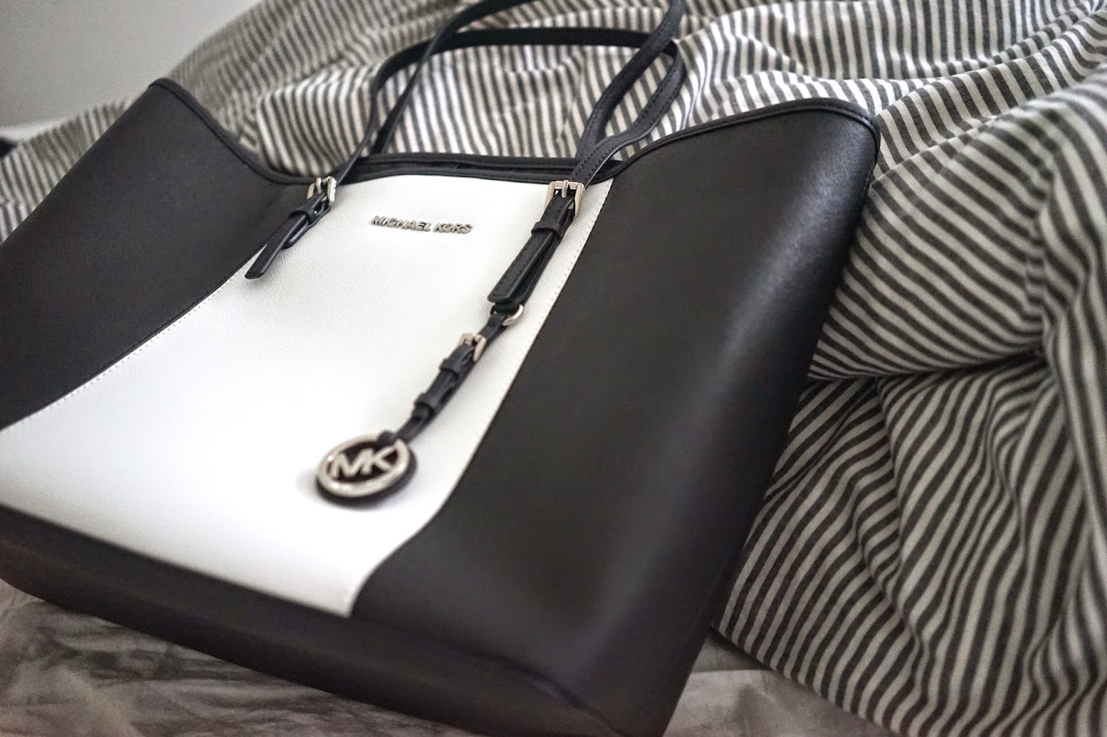 win a michael kors handbag