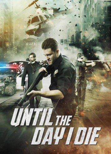 Until the Day I Die: Part 1 (2016)