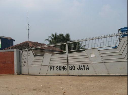 Loker Pabrik Garment di Bogor PT Sung Bо Jaya Cileungsi