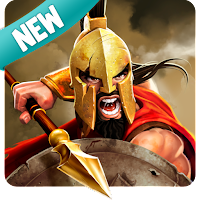 Gladiator Heroes - Fights, Blood & Glory (VIP - Unlimited Skill Point) MOD APK