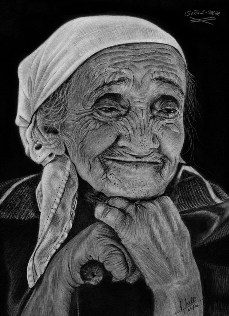 13-Over-the-years-Isabel-Morelli-iSaBeL-MR-Pencil-Black-Pastel-and-Charcoal-Portrait-Drawings-www-designstack-co