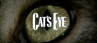 Los ojos del gato, Stephen King