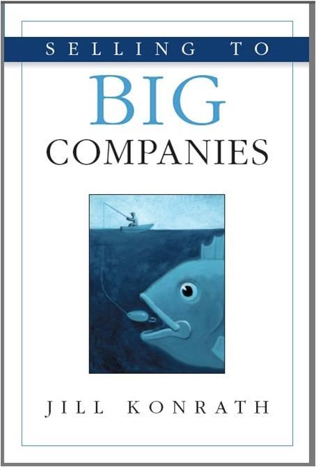 Selling to Big Companies (Tạm dịch Bán hàng cho các công ty lớn)