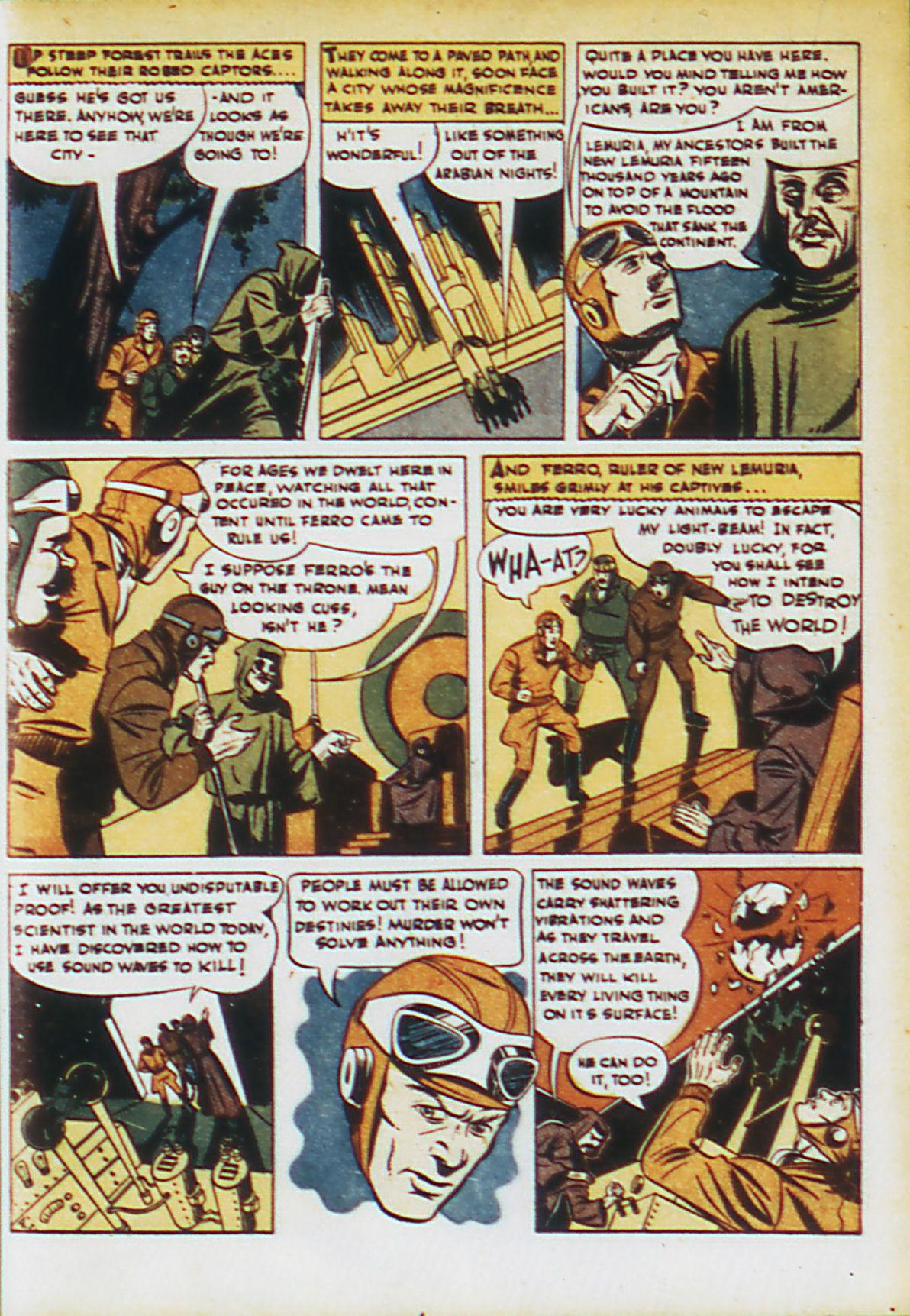 Action Comics (1938) 45 Page 34