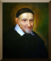 Saint Vincent de Paul