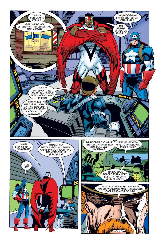 Captain America (1998) Issue #25 #31 - English 21