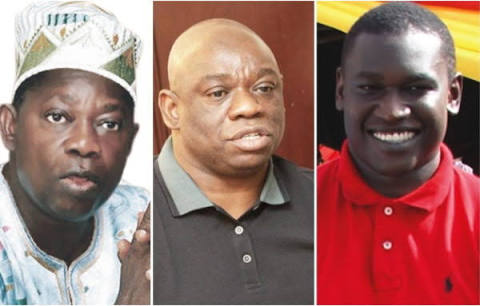 MKO Abiola's Sons Clash Over His Estate