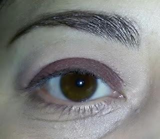 Make up sguardo