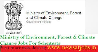 Ministry-of-Environment-Jobs-2017