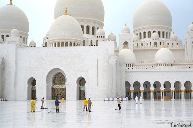 Wochenendtrip Dubai