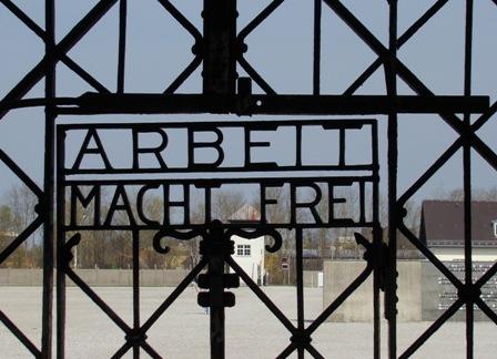 Campo de Concentración de Dachau como llegar desde Munich
