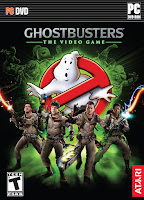 Ghostbusters (PC) 2009