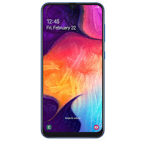 Samsung Galaxy A50 - Specs