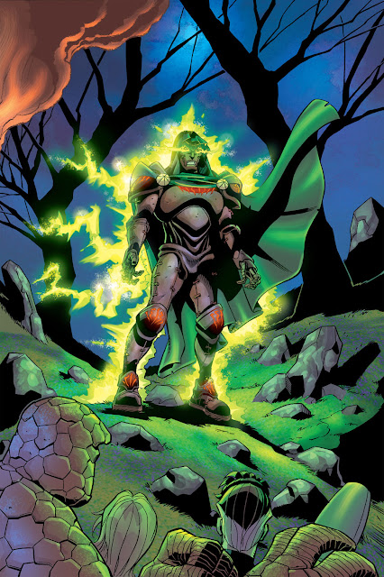 doctor doom unthinkable