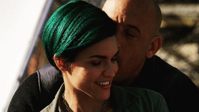 Vin Diesel comparte nueva imagen de 'xXx: Reactivated' para mostrar la química del reparto